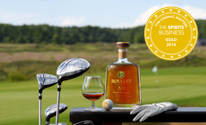 Gold Medal Cognac Masters